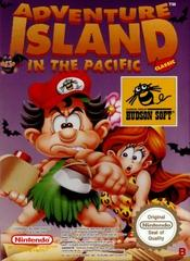 Adventure Island in the Pacific PAL NES Prices