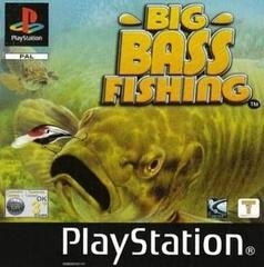 Big Bass Fishing PAL Playstation Prices