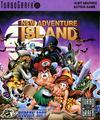 New Adventure Island | TurboGrafx-16