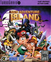 New Adventure Island TurboGrafx-16 Prices
