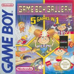 Game Boy Gallery PAL GameBoy Prices