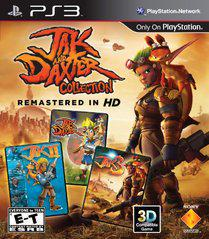 Jak & Daxter Collection Playstation 3 Prices