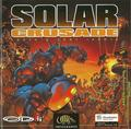 Solar Crusade | CD-i