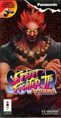 Super Street Fighter II Turbo 3DO Prices