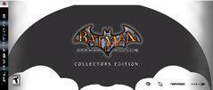 Batman: Arkham Asylum [Collector's Edition] Playstation 3 Prices
