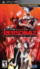 Shin Megami Tensei: Persona 2: Innocent Sin PSP Prices