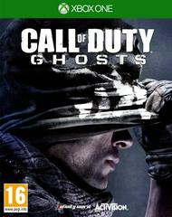 Call of Duty Ghosts PAL Xbox One Prices