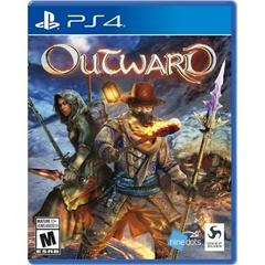 Outward Playstation 4 Prices