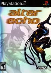 Alter Echo Playstation 2 Prices