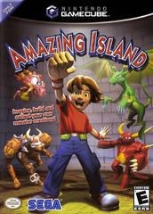 Amazing Island Gamecube Prices