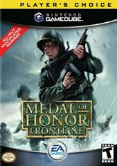 Medal of Honor Frontline [Player's Choice] Gamecube Prices