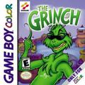 The Grinch | PAL GameBoy Color