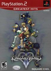 Kingdom Hearts 2 [Greatest Hits] Playstation 2 Prices