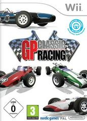 GP Classic Racing PAL Wii Prices