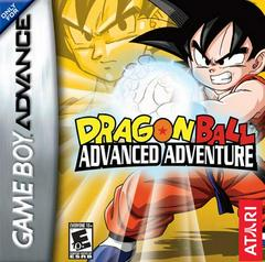 Dragon Ball Advanced Adventure GameBoy Advance Prices