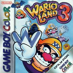 Wario Land 3 PAL GameBoy Color Prices