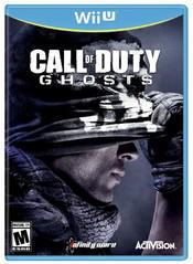 Call of Duty Ghosts Wii U Prices