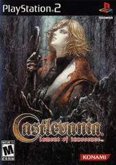 Castlevania Lament of Innocence Playstation 2 Prices