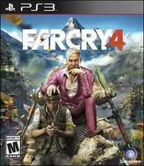 Far Cry 4 Playstation 3 Prices