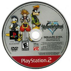 Game Disc | Kingdom Hearts [Greatest Hits] Playstation 2
