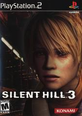 Silent Hill 3 Playstation 2 Prices