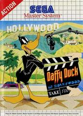 Daffy Duck in Hollywood PAL Sega Master System Prices