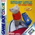 Stuart Little The Journey Home | PAL GameBoy Color
