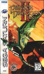 Panzer Dragoon II Zwei Sega Saturn Prices
