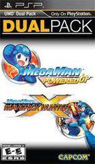 Mega Man [Dual Pack] PSP Prices