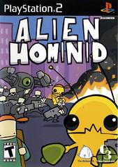 Alien Hominid Playstation 2 Prices