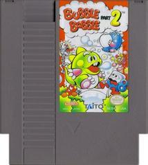 Cartridge | Bubble Bobble Part 2 NES