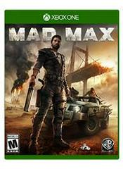 Mad Max Xbox One Prices
