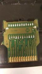 Front Of Circuit Board | Pepsi Invaders Atari 2600
