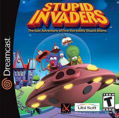 Stupid Invaders Sega Dreamcast Prices
