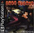 Fear Effect   Playstation