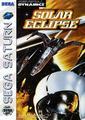 Solar Eclipse | Sega Saturn