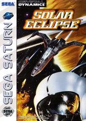 Solar Eclipse Sega Saturn Prices