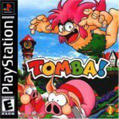 Tomba Playstation Prices