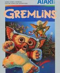 Gremlins Atari 5200 Prices
