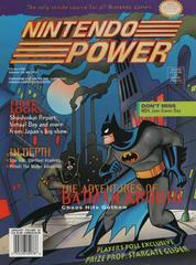 [Volume 68] Adventures of Batman and Robin Nintendo Power Prices