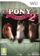 Pony Friends 2 PAL Wii Prices