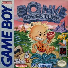 Bonk's Adventure GameBoy Prices
