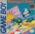 Revenge of the Gator | GameBoy