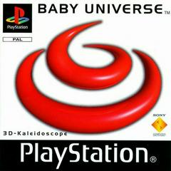 Baby Universe PAL Playstation Prices