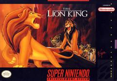 The Lion King Super Nintendo Prices