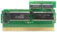 Circuit Board | 1943: The Battle of Midway NES