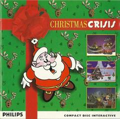 Christmas Crisis CD-i Prices