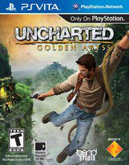 Uncharted: Golden Abyss Playstation Vita Prices