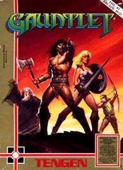 Gauntlet NES Prices