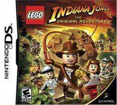 LEGO Indiana Jones The Original Adventures Nintendo DS Prices